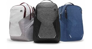 STM Myth 28 litre backpack – Australian Travellers Review