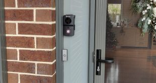 Review: Swann Wire-Free 720p HD Smart Video Doorbell