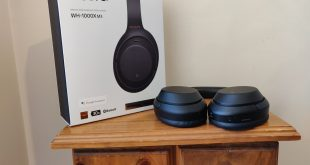 Sony WH-1000XM3 — Australian Review: Supreme noise cancelling with comfort and style to boot