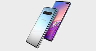 Samsung Galaxy S10+ to arrive with dual front-facing cameras