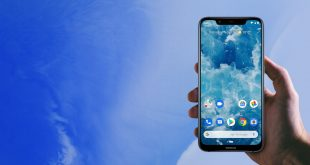 HMD announce their next Android One phone the Nokia 8.1