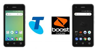 Telstra & Boost Mobile add a new budget ZTE device to their prepaid line up of devices