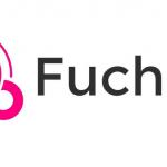 Fuchsia OS Logo