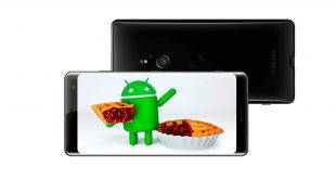 Android 9.0 Pie ready to roll out to the Sony XZ2 Premium followed by the XA2, XA2 Ultra and XA2 Plus in March