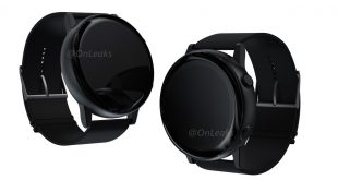 Samsung Galaxy Sport smartwatch passes through FCC on it's way to UNPACKED next month