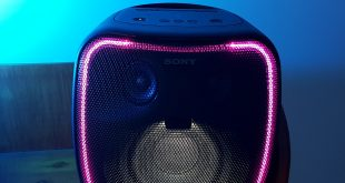 Sony SRS-XB501G Google Assistant Speaker — Australian Review
