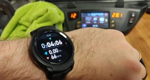 Mobvoi TicWatch E2 — Australian Review