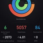 Ticwatch Activity Tracking 2