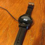 Ticwatch E2 Charging