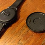 Ticwatch E2 charger