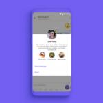 Viber 10 update – screenshot 2