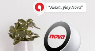 Nova FM adds new interactive Amazon Alexa skill