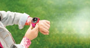 Alcatel announces a Family Watch to give parents peace of mind for kids on the go
