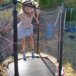 G7 trampoline
