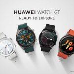 Huawei Watch GT 2019 Series