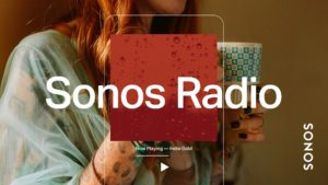 Sonos launches new shows, stations and curated artist content for Sonos Radio