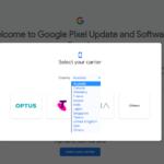 Pixel update and repair tool