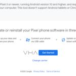 vha pixel repair