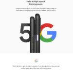 5G pixels