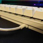 Huntsman Mini cable