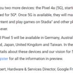 pixel 5 b