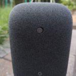 Nest Audio mute