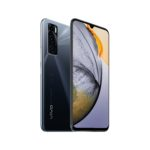 vivo Y70_Gravity Black_Stack