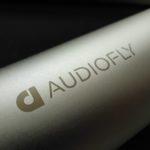 Audiofly Header