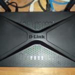 DIR-2150 top