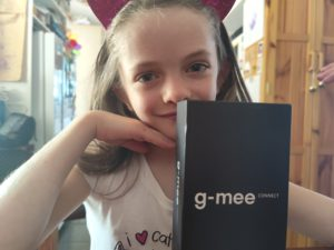 A look at the G-Mee Connect and impressions from an 8 year old