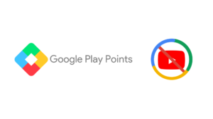 Google confirms that YouTube subscriptions and purchases don't count towards Google Play Points