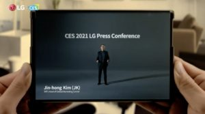 LG CES Roundup: Intriguing rollable phone, Google Stadia on webOS 5 & 6, new webOS 6 exclusive to 2021 TV's