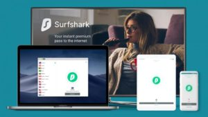 How To Protect your Android Device with Surfshark VPN