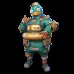 MascotPerformer